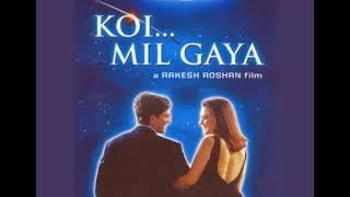 koi mil gaya jaadoo jaadoo (2003)