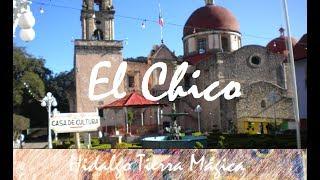 """Mineral del Chico """"Pueblo Mágico"""" Centro Hidalgo México"""
