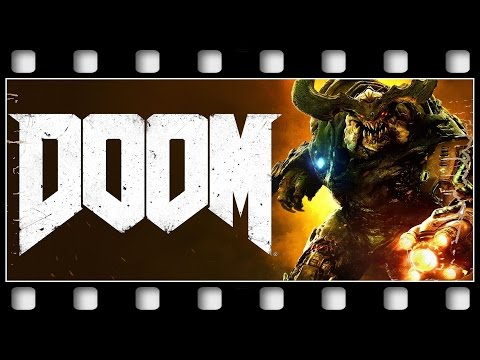 "DOOM ""THE MOVIE"" [GERMAN/PC/1080p/60FPS]"