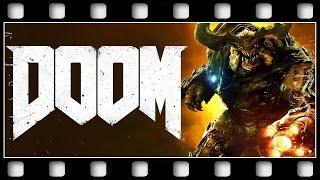 """DOOM """"GAME MOVIE"""" [GERMAN/PC/1080p/60FPS]"""