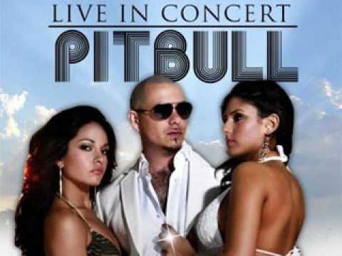 Pitbull - I Know You Want Me (Mp3)