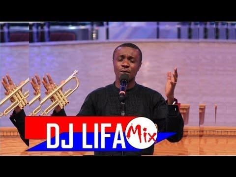 Dj Lifa - African Voices 33 ( East African Swahili Worship and Praise Mix )