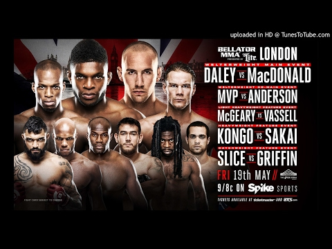 Bellator 179 Conference Call