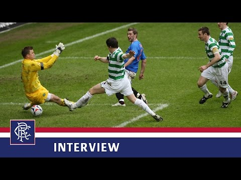 BIG INTERVIEW | Kevin Thomson | Old Firm