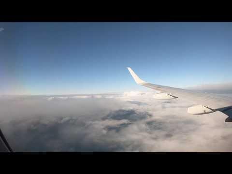 ✈ Flybe E195 | London Southend  - Dublin | Full Flight ✈