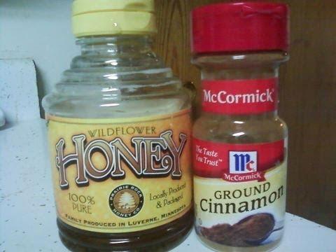 The Health Benefits of Cinnamon & Honey
