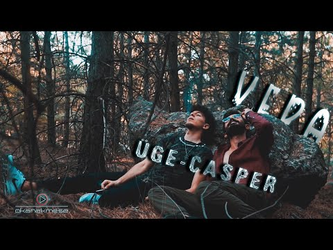 Üge ft. Casper - Veda (Official Video)