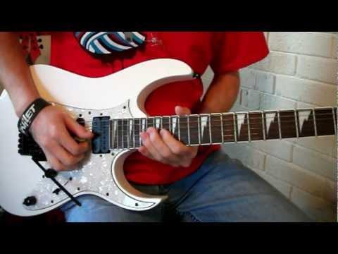 Happy Birthday Rock 2011 Solo Lesson