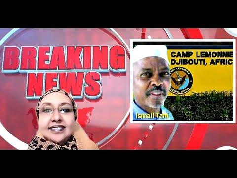 🔴 #DJIBOUTI 🇩🇯 ➪ Radio Boukao 📻 Édition URGENTE du 30 septembre 2021, par Fathia Moussa Boukao.
