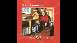 Sean Donnelly - Sailing off to Yankee Land