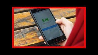 Kik Messenger to Launch Kin Token on Two Blockchains