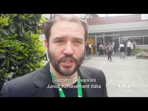Green Jobs, Giacomo Giovannini di Junior Achivement Italia ci racconta l'iniziativa