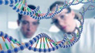Genetik Bilimin şifreleri (belgesel)
