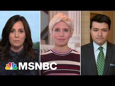 Sen. Murkowski Slams GOP For Blocking January 6 Commission   MSNBC