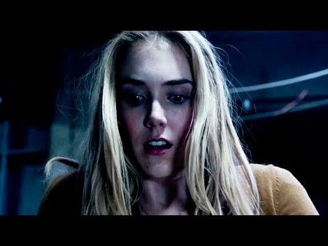 Insidious 4 Extended Trailer 2017 Official - The Last Key 2018 Movie