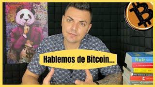 Actualización del Bitcoin y ...🤡