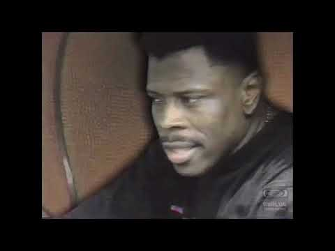 This Week In The NBA   CNN   Television Commercial   1995