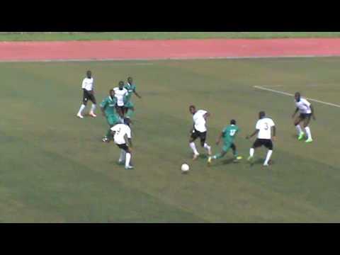 FC Ebidei  vs  Kedge FC