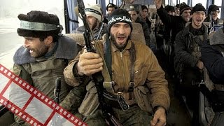Как новобранцы разгромили Дудаевский спецназ