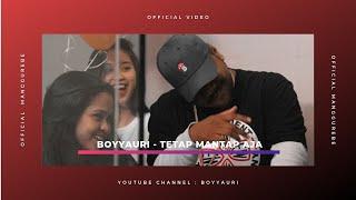 Boyyauri - Tetap Mantap Aja (Official Music Video)
