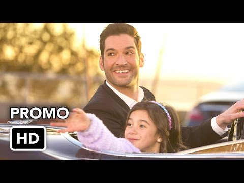 "Lucifer 2x15 Promo ""Deceptive Little Parasite"" (HD) Season 2 Episode 15 Promo"