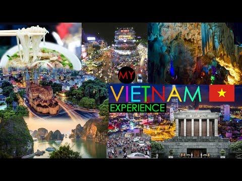 MY VIETNAM EXPERIENCE