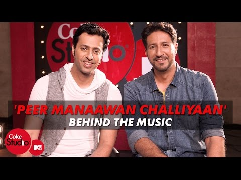 'Peer Manaawan Challiyaan' BTM - Salim-Sulaiman Feat. Sukhwinder Singh - Coke Studio@MTV Season 4