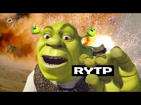 Шрек навсегда-RYTP 2\u00264