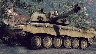 Armored Warfare - Flexible Fighting