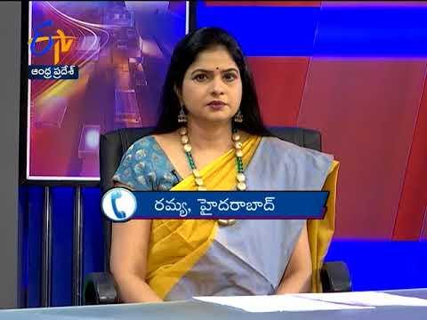 Nyaya Seva | 9th June 2018 | Full Episode | ETV Andhra Pradesh