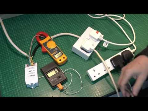 Sonoff 16A Switch - Load Test