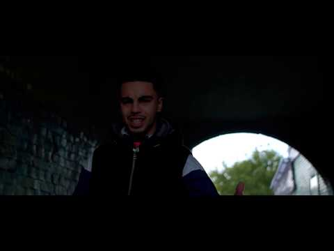 IPI - Let op jezelf (Hoodsessie) (Prod. by Young Mo)