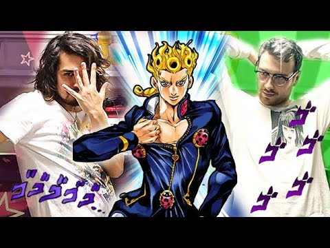 The IMPOSSIBLE JoJo Pose Challenge! (ft. CDawgVA)