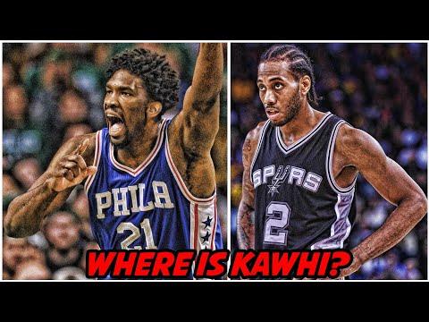 What's wrong with Kawhi Leonard? • Sixers babying Joel Embiid too much? | NBA News