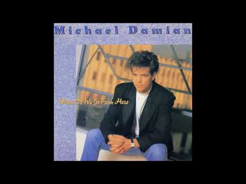 Michael Damian - Straight From My Heart (1989)
