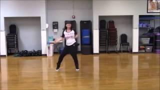 Esta Noche Quiero Mas - BIP -Merengue ~ Zumba®/Dance Fitness