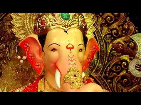Lalbaugcha Rajacha Vijay Aso - Ganpati Devotional Song