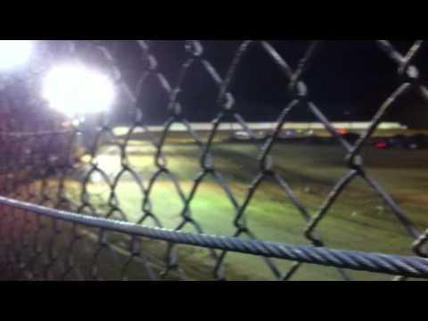 Mini Stocks Windy Hollow Speedway 4/10/11