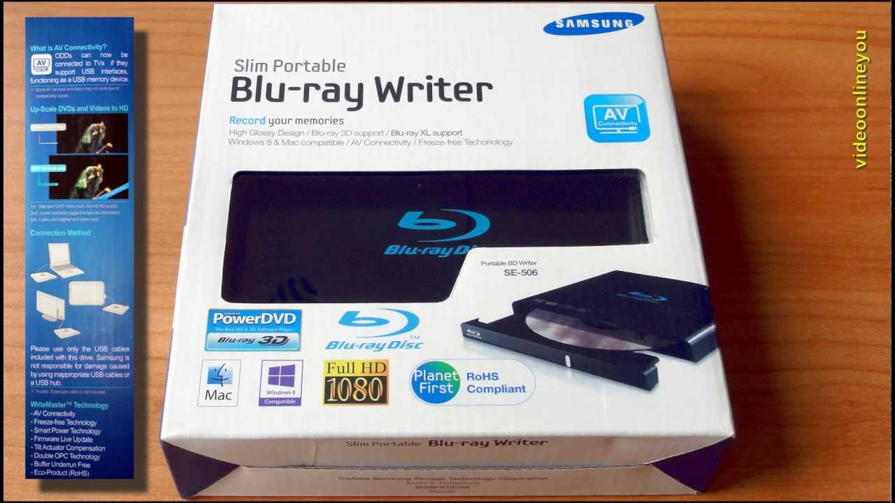 9 Best External DVD Drives To Buy in 12222