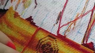 Вышивка крестом  TAG Ваши привычки и приоритеты в вышивке