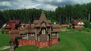 Никитский скит Пафнутьева Боровского монастыря в селе Колодези