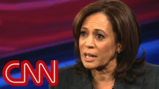 How Kamala Harris plans to debate Trump
