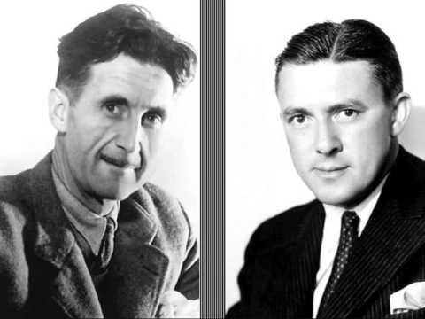 James Hilton on George Orwell's '1984' - NBC Radio broadcast, 1949