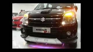 Wagon R 2012.avi