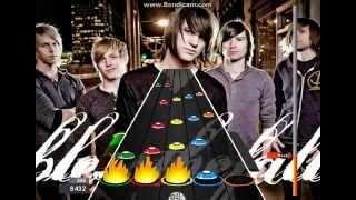 Guitar Flash Youngbloods (Feat. Jesse Barnett) - Blessthefall 100% Expert 36,215