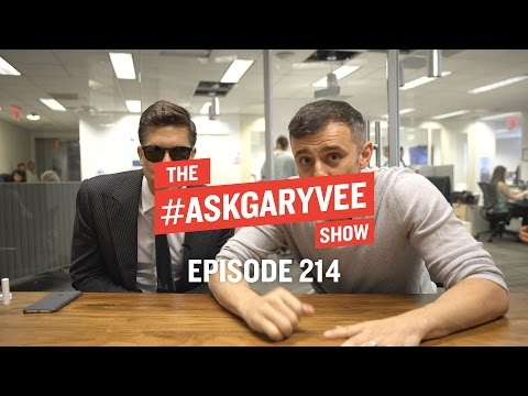 Fredrik Eklund, Real Estate Branding & Hudson Yards  | #AskGaryVee Episode 214