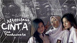 Cinta Vina Panduwinata Cover By Afterclass