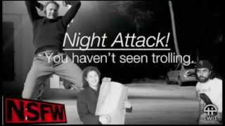 "Origin of the name ""Night Attack"""