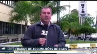 Marido de Marcella Portugal (Pablo Borges) PRESO!