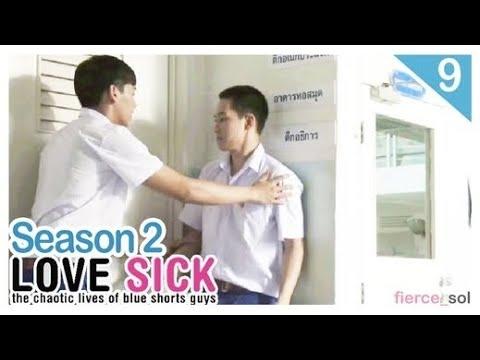 Download LOVE SICK Season 2 - Ep.9 [Indo Sub]